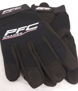 PFC gloves c